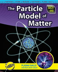 The_Particle_Model_of_Matter
