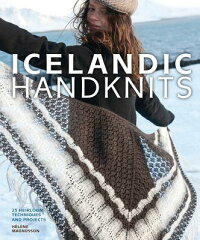 IcelandicHandknits:25HeirloomTechniquesandProjects[Haelaene]