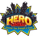 Vacation Bible School Vbs Hero Central Reflection Time Leader: Discover Your Strength in God!