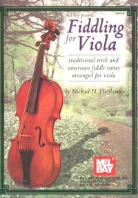 Fiddling_for_Viola:_Traditiona