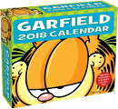 Garfield 2018 Day-To-Day Calendar