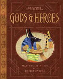 ENCYCLOPEDIA MYTHOLOGICA:GODS&HEROES(POP