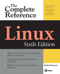 Linux:_The_Complete_Reference