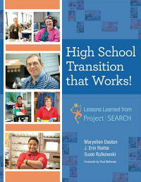 HighSchoolTransitionThatWorks:LessonsLearnedfromProjectSearch[MaryellenDaston]