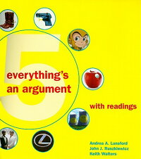 Everything's_an_Argument:_With