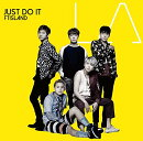 JUST DO IT (通常盤)
