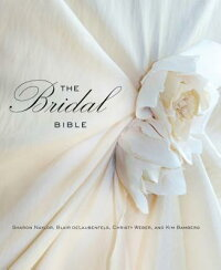 TheBridalBible:InspirationforPlanningYourPerfectWedding