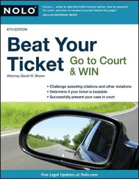Beat_Your_Ticket:_Go_to_Court