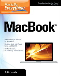 How_to_Do_Everything_MacBook