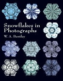 SNOWFLAKES IN PHOTOGRAPHS(P)