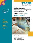 English Language, Literature, and Composition: Essays and Pedagogy Study Guide