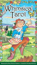 Whimsical Tarot: 78-Card Deck [With Booklet]