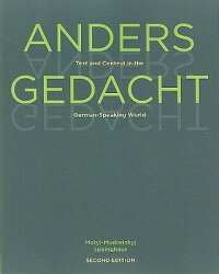 Anders_Gedacht:_Text_and_Conte