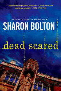 DeadScared[S.J.Bolton]