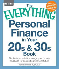 TheEverythingPersonalFinanceinYour20sand30sBook:EliminateYourDebt,ManageYourMoney,an[HowardDavidoff]