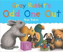 GRAY RABBIT'S ODD ONE OUT(P)