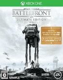 Star Wars バトルフロント Ultimate Edition XboxOne版