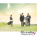 Recreation 4 (CD+DVD)