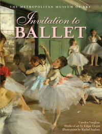 InvitationtoBallet