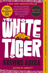 The_White_Tiger