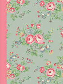 Cath Kidston Fabric Covered Journal