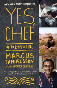 Yes,Chef:AMemoir[MarcusSamuelsson]