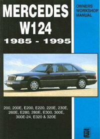 Mercedes_W124_Owners_Workshop