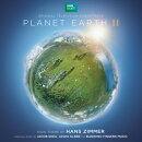 【輸入盤】PLANET EARTH II (ORIGINAL TELEVISION SOUNDTRACK)