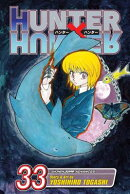 Hunter X Hunter, Volume 33