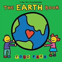 The_Earth_Book_With_Poster