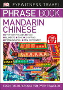 Eyewitness Travel Phrase Book Mandarin Chinese