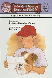 Keys_and_Clues_for_Benny
