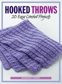 Hooked_Throws:_20_Easy_Crochet