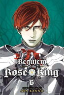 Requiem of the Rose King, Volume 6