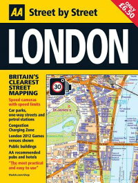 London:StreetbyStreet[AAPublishing]