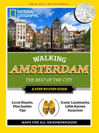 NationalGeographicWalkingAmsterdam:TheBestoftheCity[NationalGeographic]