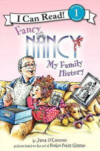 Fancy_Nancy:_My_Family_History