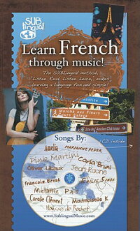 Learn_French_Through_Music