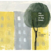 【輸入盤】MyRoomInTheTrees[InnocenceMission]