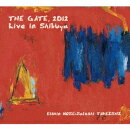 """THE GATE""2012 Live in Shibuya"