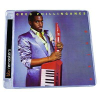 【輸入盤】Pulse(ExpandedEdition)(Rmt)[GregPhillinganes]