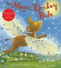 The_Magic_Donkey_Ride