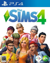 The Sims 4 通常版