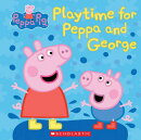 PEPPA PIG:PLAY TIME FOR PEPPA AND GEORGE