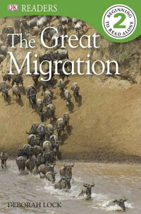 DKReaders:TheGreatMigration