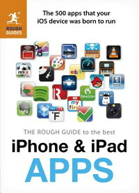 TheRoughGuidetotheBestIphoneandIpadApps[PeterBuckley]