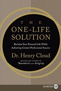 The_One-Life_Solution:_Reclaim