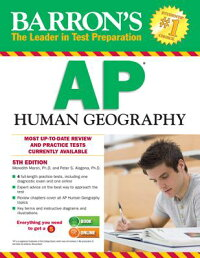 Barron'sAPHumanGeography,5thEdition[MeredithMarshPh.D.]