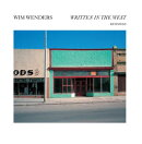 WIM WENDERS:WRITTEN IN THE WEST REVISIT