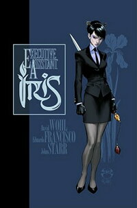 ExecutiveAssistantIrisVolume1Tp
